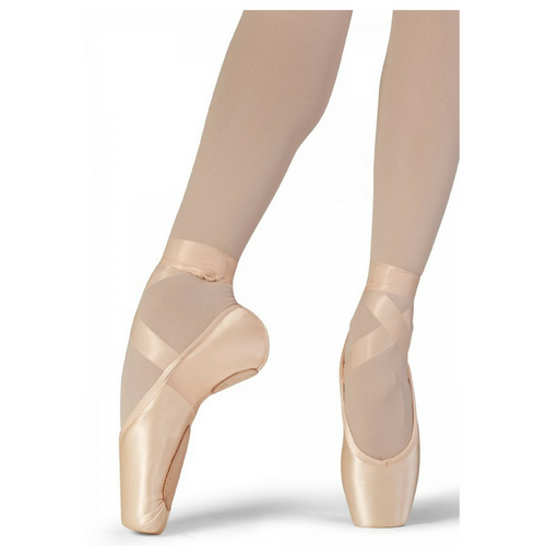 Bloch Superlative (Split Sole) Pointe Shoe