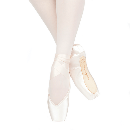 Russian Pointe Lumina Pointe Shoes (V-Cut)