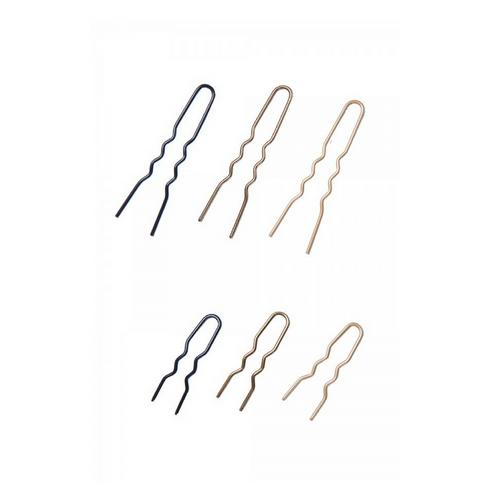 """Bloch 3"""" Hair Pin Pack"""