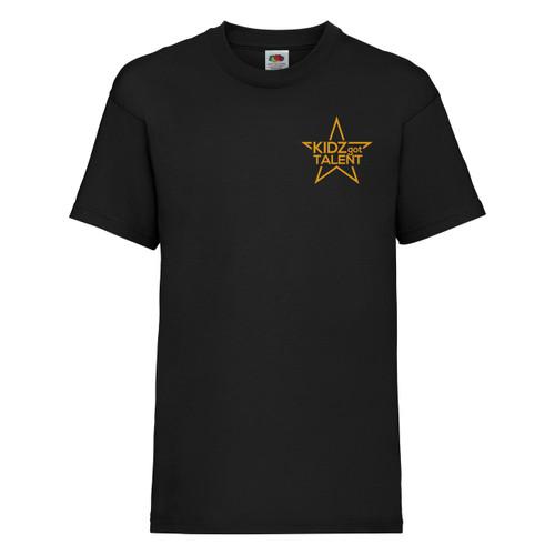 Kidz Got Talent Branded T-Shirt