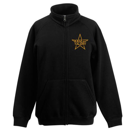Kidz Got Talent Branded Jacket