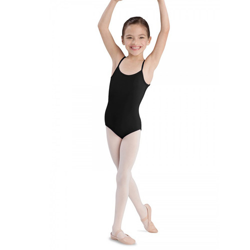 GSA Saturday School Basic Camisole Leotard