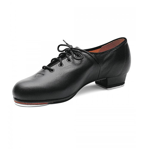 Rosalle School of Dance Leather Jazz Tap Shoe