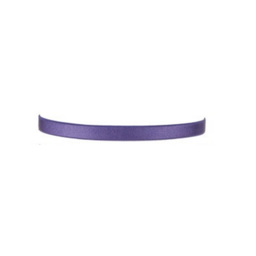 Dance First Belt (Purple)
