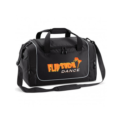 Flipside Branded Locker Bag (2 x Initials Included)