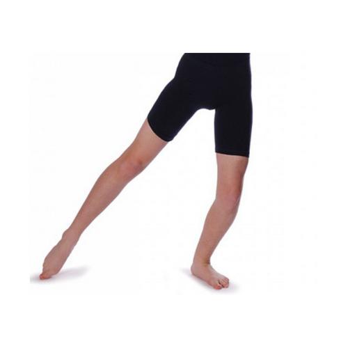 Vacani School of Dance RV Black Cycle Shorts