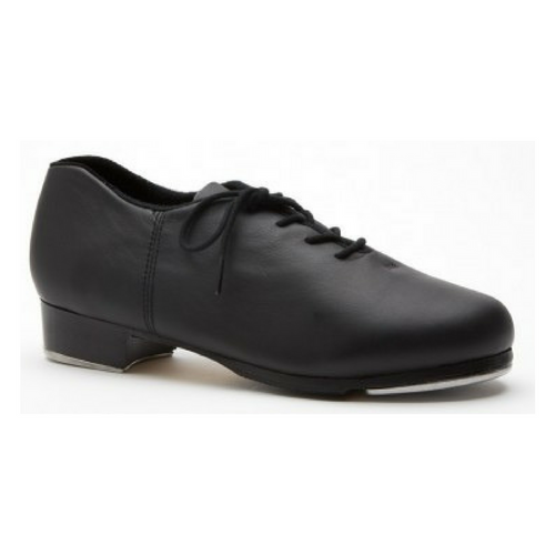 Julie Sianne Theatre Arts Cadence Leather Tap Shoe (For Grade 2 & Above)