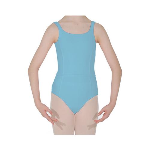 Vacani School of Dance Beatrice Leotard Pale Blue
