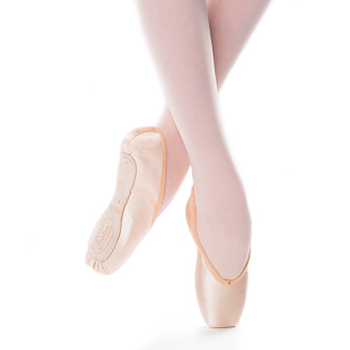 Freed The Studio Pro Round Vamp  XSTUX/R Pointe Shoe