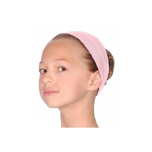 Vacani School of Dance  Pink Head Band
