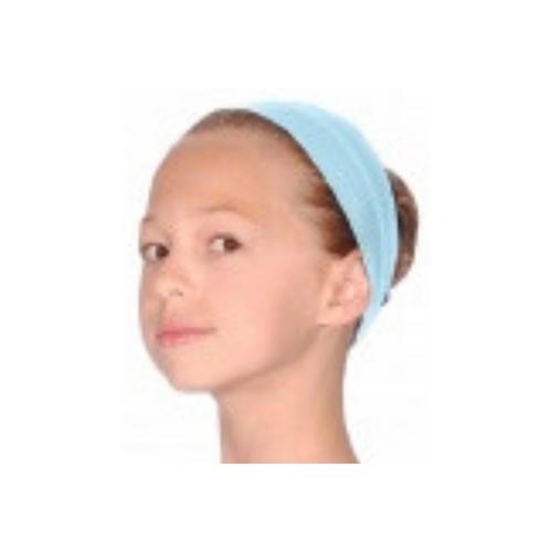Vacani School of Dance Pale Blue Head Band