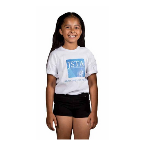 Julie Sianne Theatre Arts Branded T-Shirt
