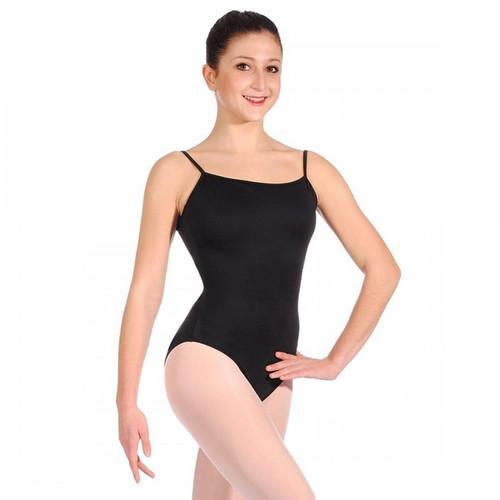 Vacani School of Dance Bloch Nejor Camisole Leotard