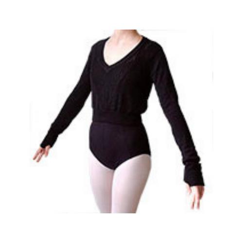 Vacani School of Dance Knit Crop Jumper