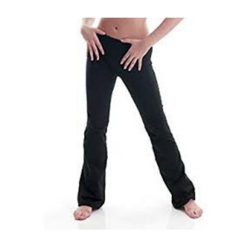 Summerscales Performing Arts Ladies BlackJazz Pants