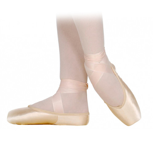 Grishko Demi Pointe Shoe (Exam)