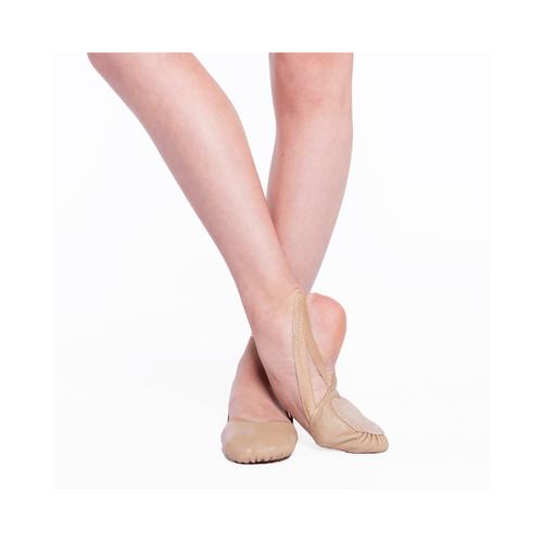 Russian Pointe Compass - Half Sole Dance Shoe