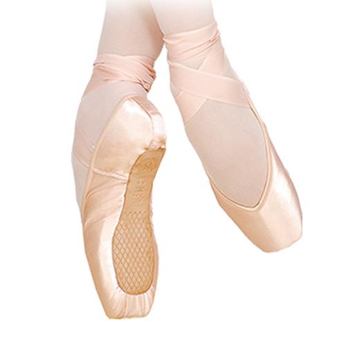 Grishko Fouette Pro Flex Pointe Shoe
