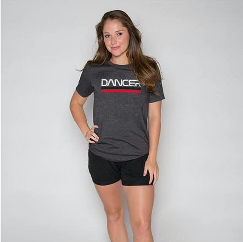 NASA Dancer Boyfriend Tee (T Shirt)