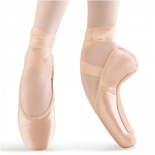 Bloch Mirella Whisper Pointe Shoe