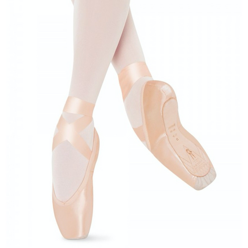 Bloch Triomphe Pointe Shoe