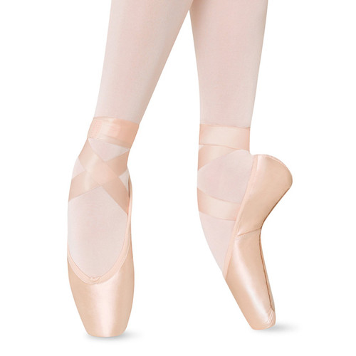 Bloch TMT Axis Pointe Shoe