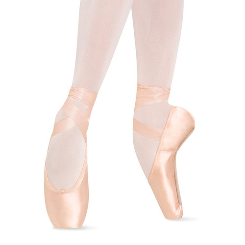 Bloch TMT B-MORPH Pointe Shoe