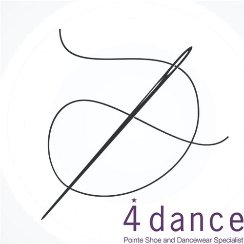 4 Dance Pointe Shoe Sewing Service (Ribbons & Elastics sold separately)