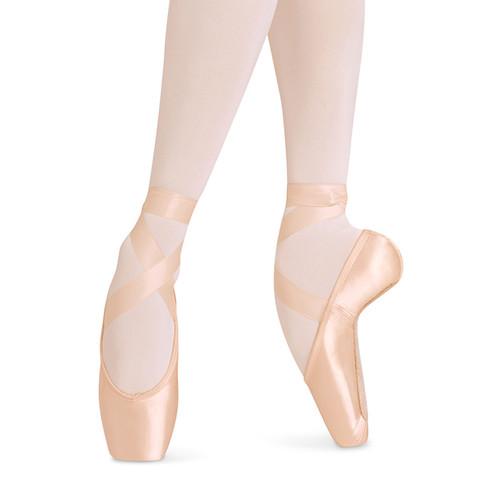 Bloch Balance European Pointe Shoe
