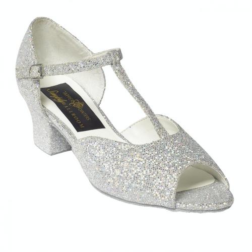 "T&P Chloe Ballroom Shoe With 1.5"" Heel"