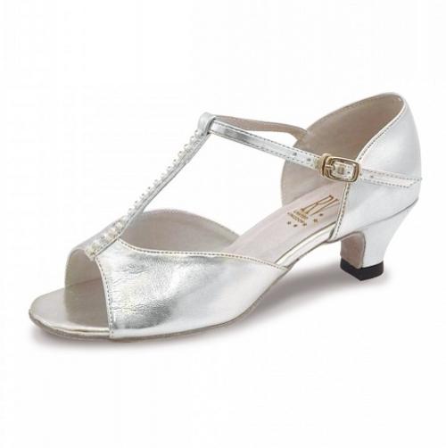 "Roch Valley Lara Ballroom Shoe With 1.2"" Spanish Heel"