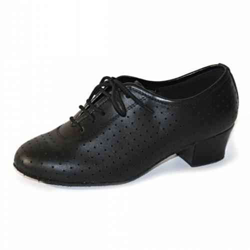 "Roch Valley Audrey Practice Shoe With 1.5"" Cuban Heel"