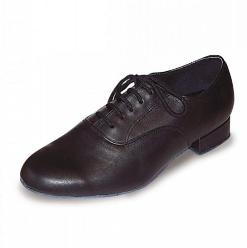 "Roch Valley Patrick Men's Ballroom Shoe With 1.2"" Heel (Wide Fitting)"