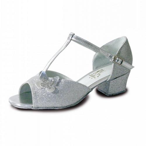 Roch Valley Carrie Ballroom Shoe With Cuban Heel