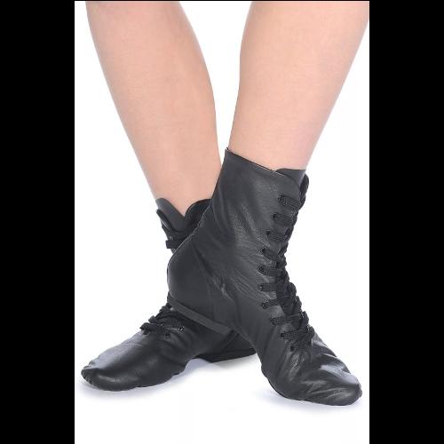 Roch Valley Split Sole Jazz Boots