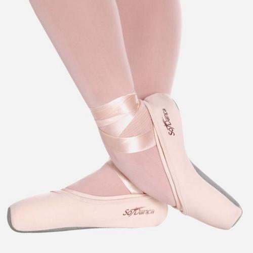 So Danca Pointe Shoe Covers