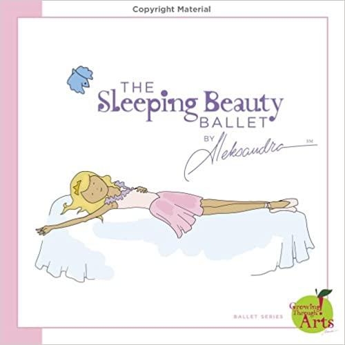 Russian Pointe Sleeping Beauty Ballet