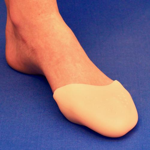 Tendu Soft Gel Toe Pads