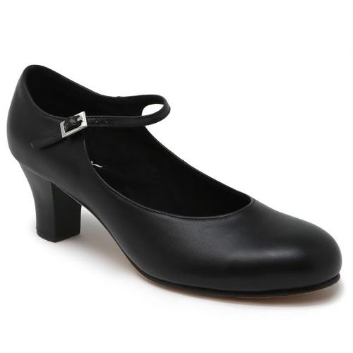 Capezio Cassie Character Shoe