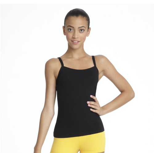 Capezio Camisole Top With BraTek