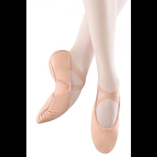 Bloch Prolite II Hybrid Leather Ballet Shoe