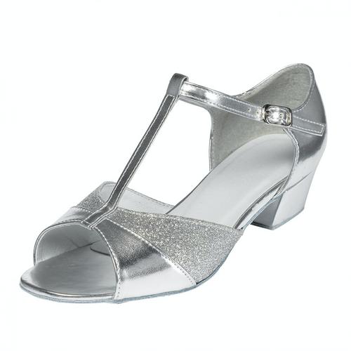 "T&P Amber Ballroom Shoe With 1.2"" Heel"