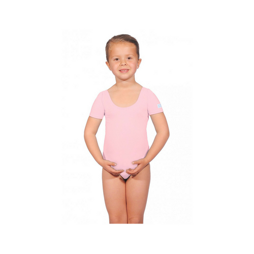 Joanne Ward Chloe Short Sleeve Leotard (Pre-Primary-Primary)