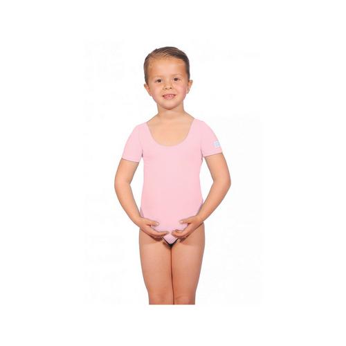 Joanne Ward Chloe Short Sleeve Leotard (Pre-Primary-Primary)