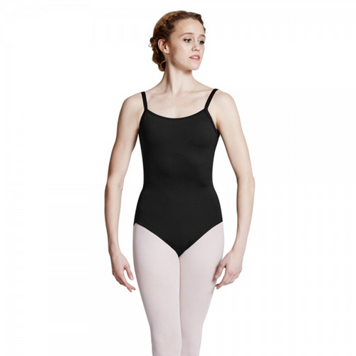 Kidz Got Talent Black Camisole Leotard