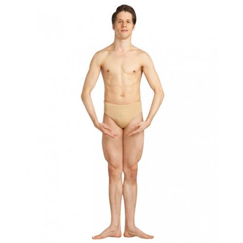 LESTA Capezio Mens Dance Belt Comfort