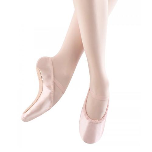 Bloch Debut I Satin Ballet Shoe