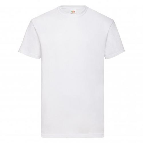 LESTA White T-Shirt