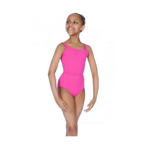 Karen Blackburn Dance Academy Basic Megan Mulberry Tank Leotard
