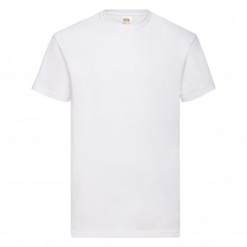 Karen Blackburn Dance Academy Basic White T-Shirt